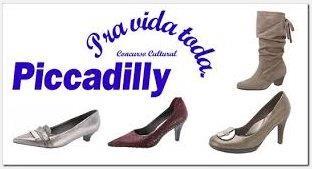 44 Picadilly Calçados